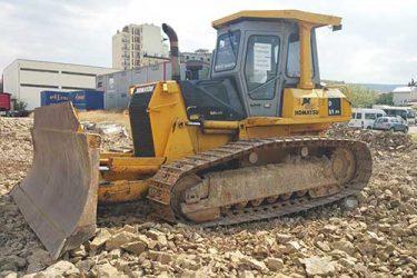 18 ტ. KOMATSU D61PX-15 (2)