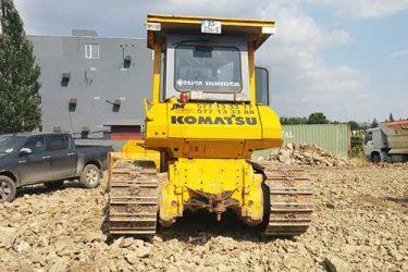 18 ტ. KOMATSU D61PX-15 (4)