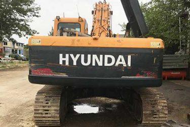 HYUNDAI 290LC-9 - 2014 წ (4)